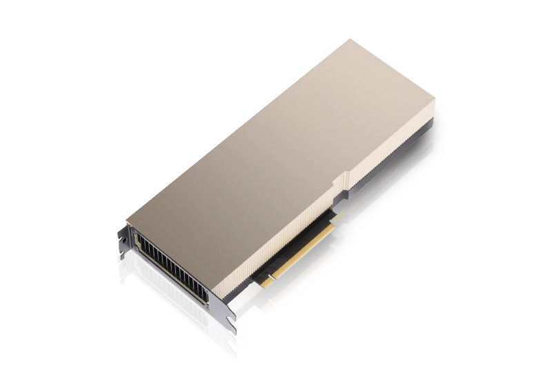 NVIDIA A100 Tensor核心GPU