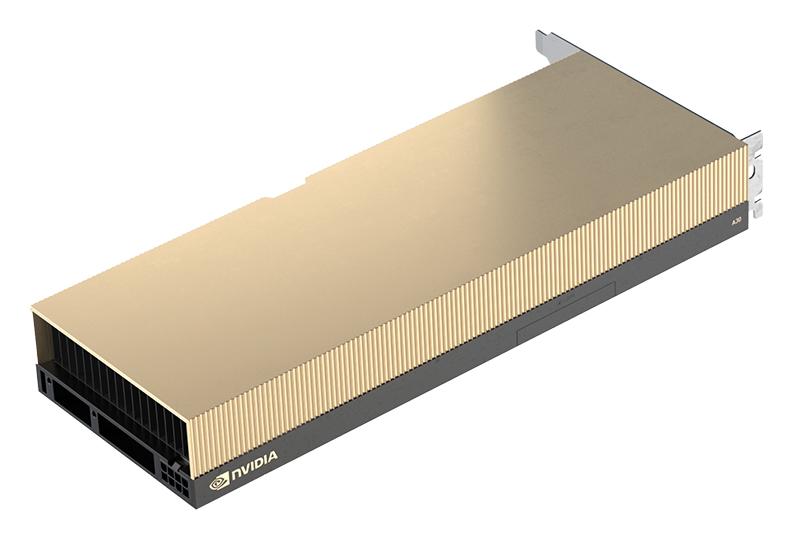 NVIDIA A30 人工智能计算GPU