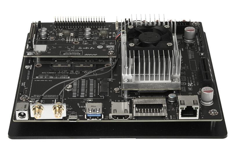 NVIDIA JETSON TX1 开发平台