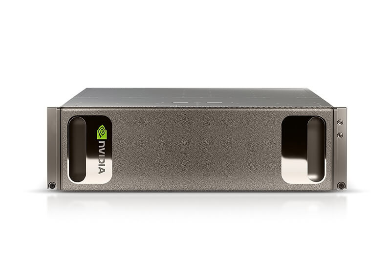 NVIDIA DGX-1 Deep Learning System深度学习系统